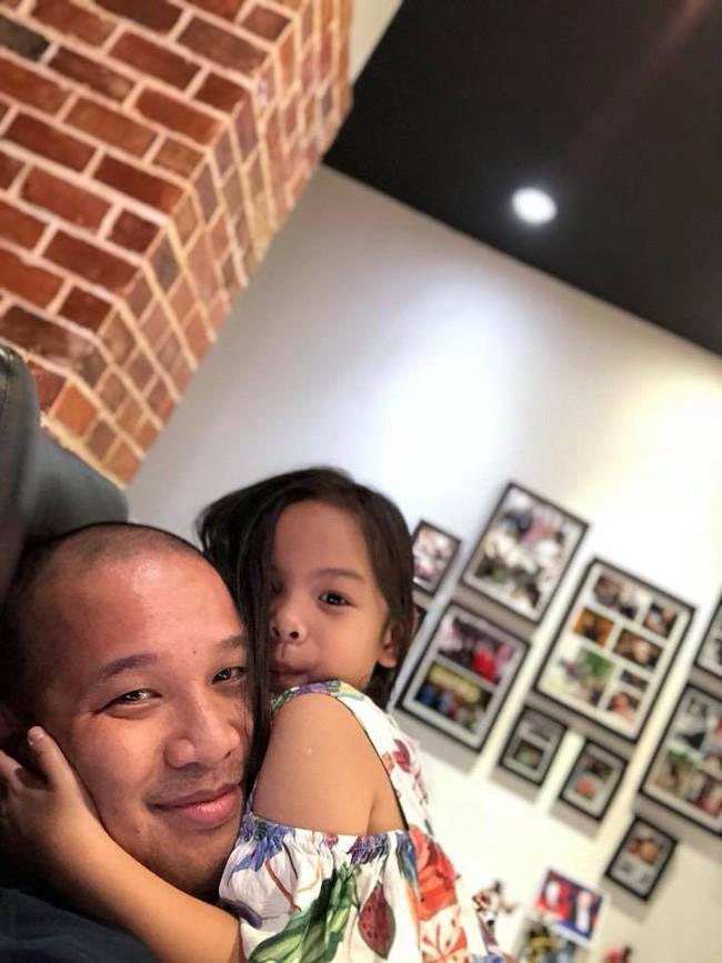 Phạm Quỳnh Anh - Quang Huy đã làm điều này từ trước khi đệ đơn ly hôn-7