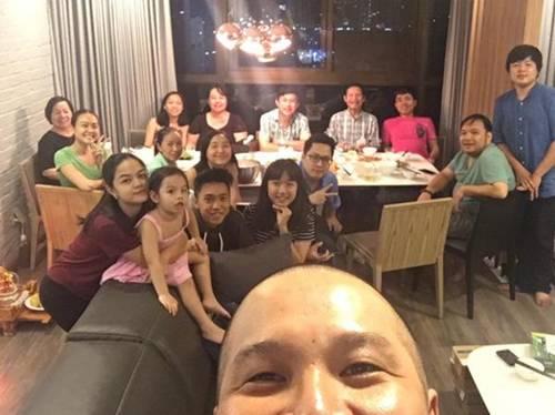 Đây từng là tổ ấm hạnh phúc của Phạm Quỳnh Anh-Quang Huy trước khi tình yêu 16 tan vỡ-3