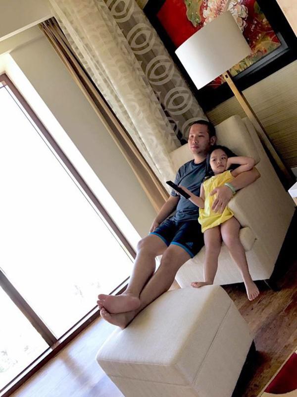 Đây từng là tổ ấm hạnh phúc của Phạm Quỳnh Anh-Quang Huy trước khi tình yêu 16 tan vỡ-6