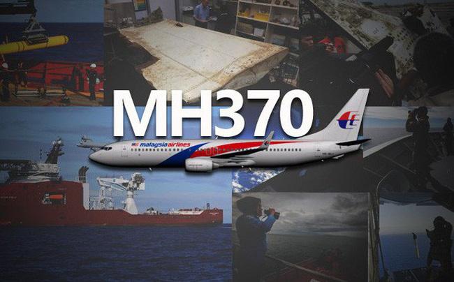Bí ẩn MH370: Các nhà điều tra Pháp bất ngờ phát hiện 5 hành khách có lý lịch bất thường-1