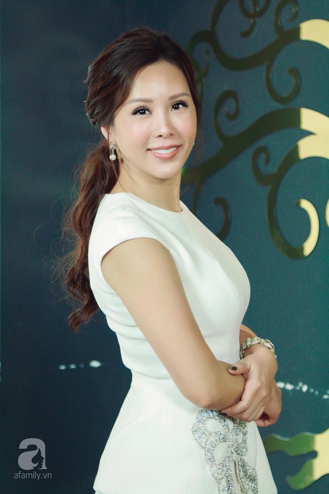 Con trai giận mẹ, bỏ nhà đi 8 tháng vì hùn vốn làm ăn với Phạm Hương, Hoa hậu Thu Hoài phản ứng thế này-2