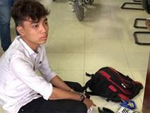 Gây án khi chưa đủ 18 tuổi, nghi phạm sát hại nam sinh viên chạy GrabBike phải chịu hình phạt nào?
