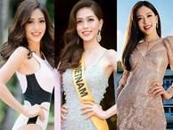 Những dấu ấn nổi bật của Phương Nga trước chung kết Miss Grand 2018