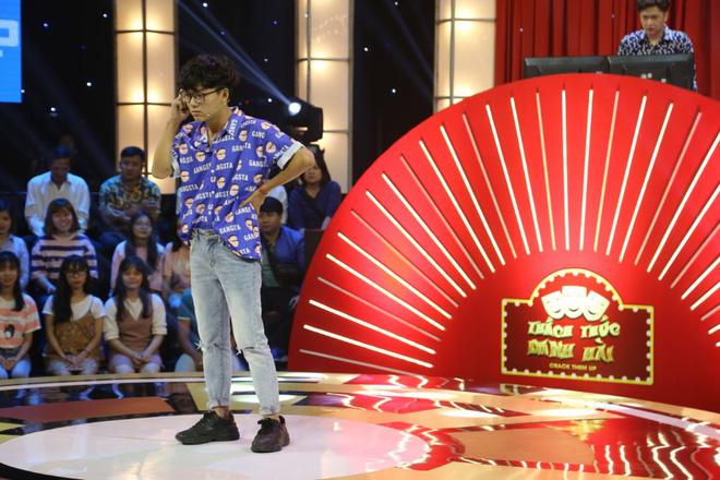 Xuất hiện thí sinh gọi Trấn Thành là thằng, chửi thẳng các giám khảo, Ngô Kiến Huy cũng bị vạ lây-1