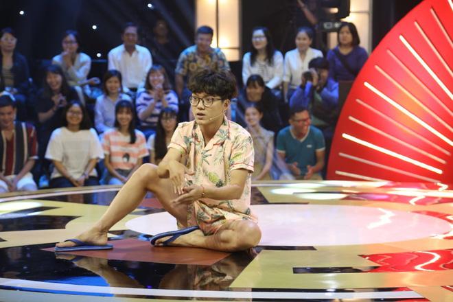 Xuất hiện thí sinh gọi Trấn Thành là thằng, chửi thẳng các giám khảo, Ngô Kiến Huy cũng bị vạ lây-3