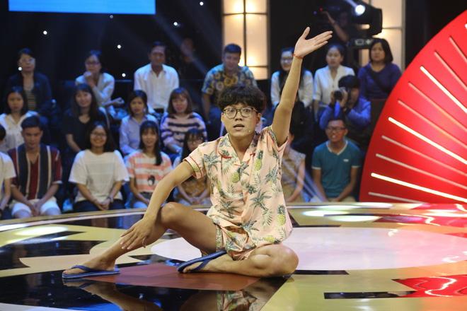 Xuất hiện thí sinh gọi Trấn Thành là thằng, chửi thẳng các giám khảo, Ngô Kiến Huy cũng bị vạ lây-2