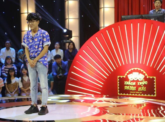 Xuất hiện thí sinh gọi Trấn Thành là thằng, chửi thẳng các giám khảo, Ngô Kiến Huy cũng bị vạ lây-6