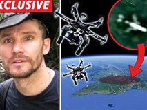 Diễn biến mới vụ tìm máy bay MH370 trong rừng Campuchia