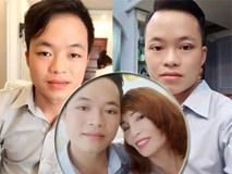 Nhấn mí rồi nâng mũi, chồng trẻ của cô dâu 61 tuổi ở Cao Bằng khiến người khác xuýt xoa 'nhìn khác quá không nhận ra nữa'