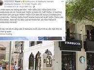 Khách mất Macbook gần 40 triệu tại cửa hàng Starbucks ở Sài Gòn, Giám đốc truyền thông lên tiếng: 'Chúng tôi không cố tình bao che kẻ trộm'
