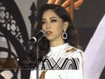 Sự cố hy hữu: Vừa được xướng tên, Tân Hoa hậu ngất xỉu trên sân khấu Miss Grand International 2018-2