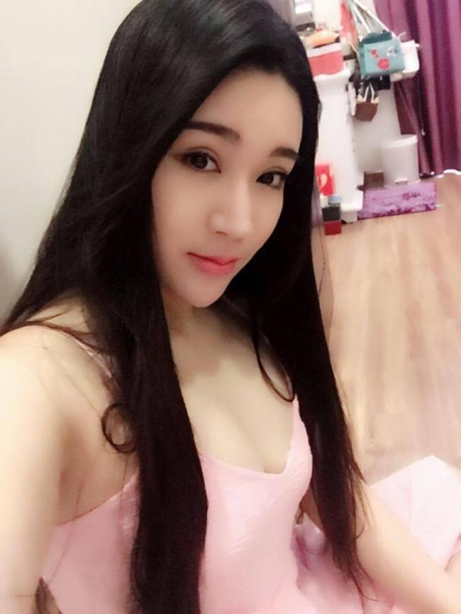 Tiếc thương nhan sắc bạn gái Cao Thái Sơn xinh đẹp đoản mệnh-4