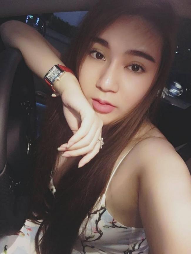 Tiếc thương nhan sắc bạn gái Cao Thái Sơn xinh đẹp đoản mệnh-5