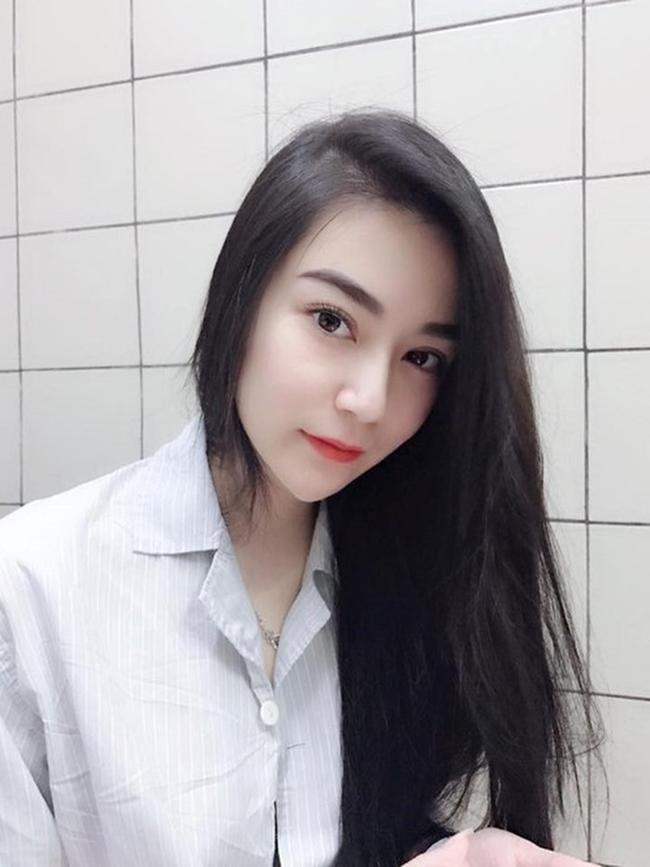 Tiếc thương nhan sắc bạn gái Cao Thái Sơn xinh đẹp đoản mệnh-12