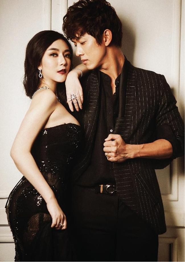 Tiếc thương nhan sắc bạn gái Cao Thái Sơn xinh đẹp đoản mệnh-18