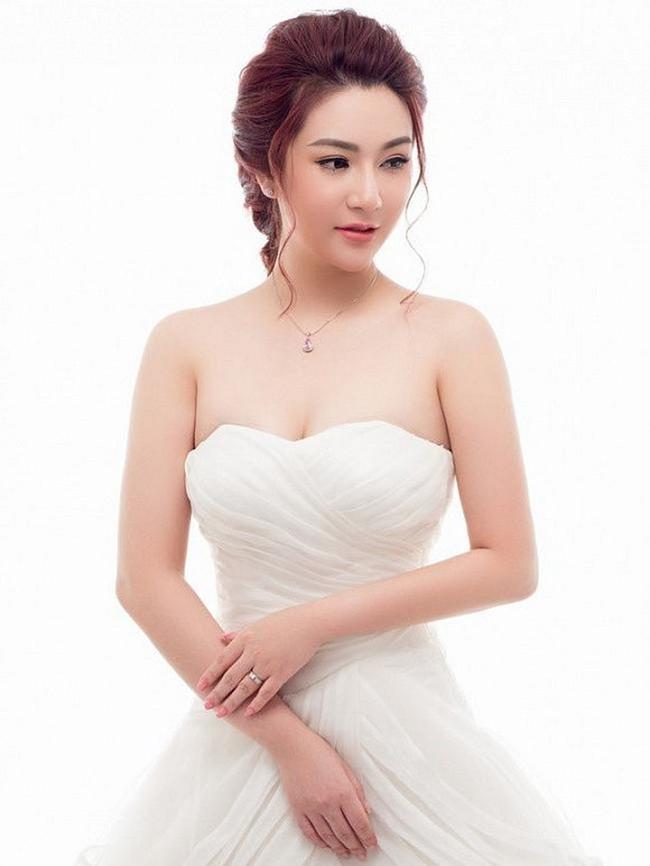 Tiếc thương nhan sắc bạn gái Cao Thái Sơn xinh đẹp đoản mệnh-19