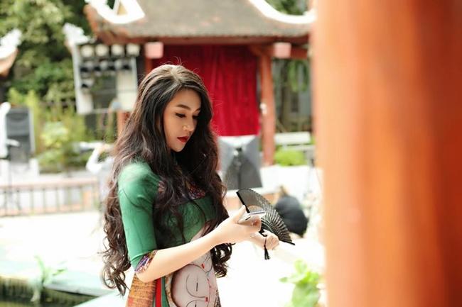 Tiếc thương nhan sắc bạn gái Cao Thái Sơn xinh đẹp đoản mệnh-20