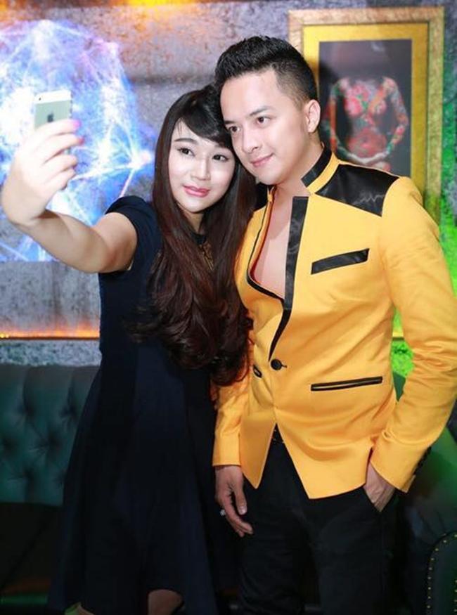 Tiếc thương nhan sắc bạn gái Cao Thái Sơn xinh đẹp đoản mệnh-21