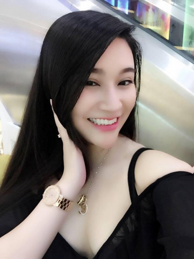 Tiếc thương nhan sắc bạn gái Cao Thái Sơn xinh đẹp đoản mệnh-9
