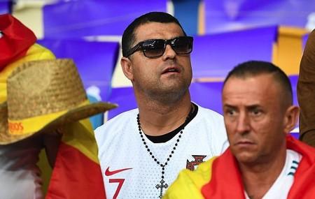 Dính nghi án hiếp dâm, C.Ronaldo vẫn được tôn vinh tại quê nhà-1