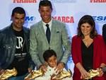Không Ronaldo, không Messi: Siêu kinh điển đã sẵn sàng tìm kiếm một nhà vua mới-4