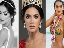Tân Hoa hậu ngất xỉu: Đẹp như nữ thần Hy Lạp, nhưng bất ngờ hơn là body và profile không vừa của cô