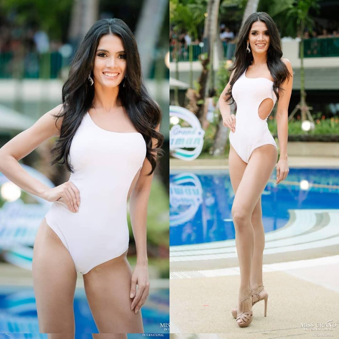 Tân Hoa hậu ngất xỉu: Đẹp như nữ thần Hy Lạp, nhưng bất ngờ hơn là body và profile không vừa của cô-17