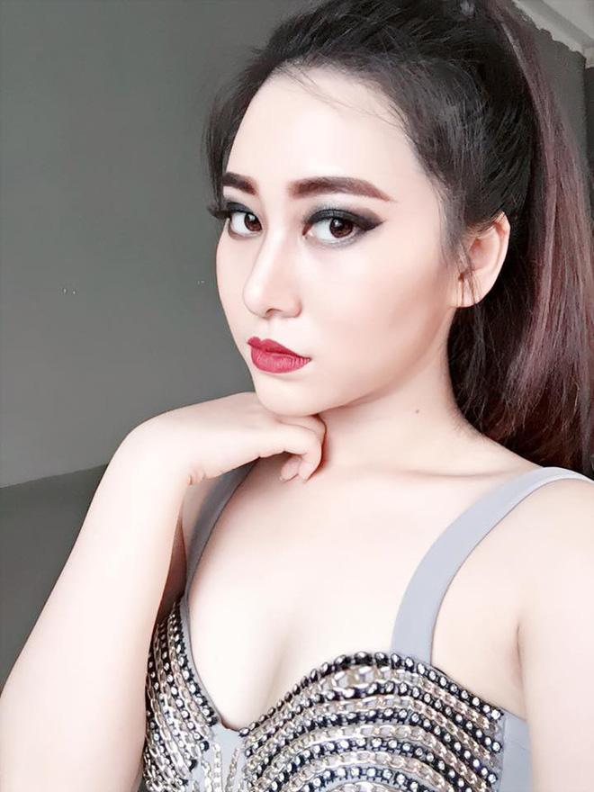 Cô gái tố Hà Việt Dũng bội bạc, bỏ rơi lúc đang mang thai là ai?-6