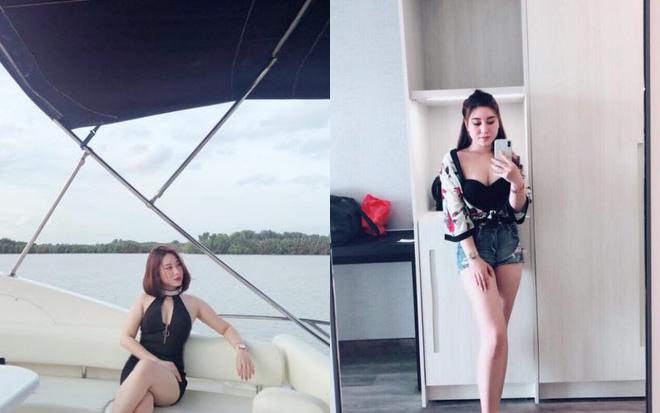 Cô gái tố Hà Việt Dũng bội bạc, bỏ rơi lúc đang mang thai là ai?-9
