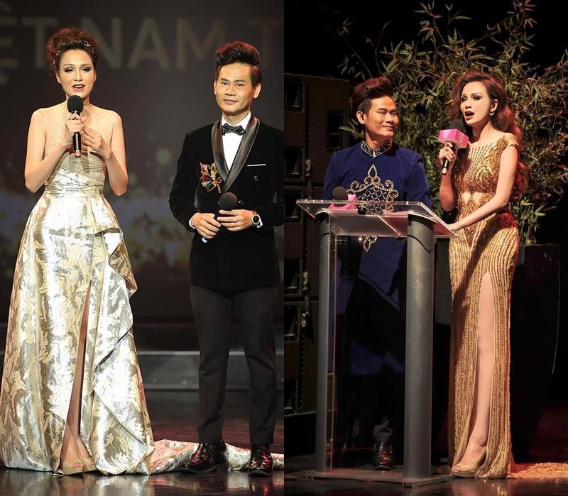 Xuất hiện lạ hoắc thế này, bạn có nhận ra đây là Hoa hậu nổi tiếng nào của showbiz Việt?-15