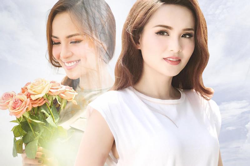Xuất hiện lạ hoắc thế này, bạn có nhận ra đây là Hoa hậu nổi tiếng nào của showbiz Việt?-14