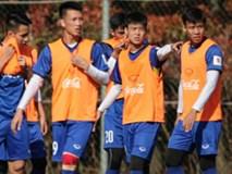 """HLV Park Hang Seo và nỗi đau đầu về """"hòn đá tảng"""" ở ĐT Việt Nam"""