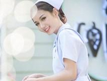 Nữ y tá xinh đẹp nhất Thái Lan đã bị bệnh viện sa thải