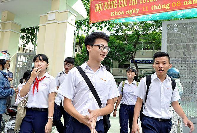 Hà Nội bỏ cộng điểm nghề tuyển sinh vào lớp 10: Hết phao cứu sinh-1