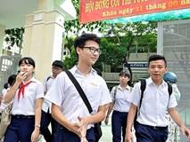 Hà Nội bỏ cộng điểm nghề tuyển sinh vào lớp 10: Hết 'phao cứu sinh'