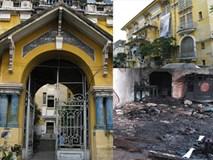 Lời đồn về 5 ngôi nhà bị ma ám rùng rợn nhất Sài Gòn
