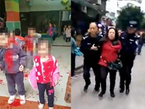 Trung Quốc: Người phụ nữ loạn trí cầm dao chặt thịt tấn công trường mẫu giáo, ít nhất 14 học sinh bị thương