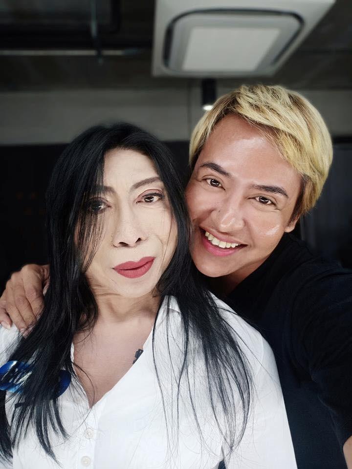Hot girl mặt nhàu đình đám MXH Thái Lan đi tân trang nhan sắc và kết quả không khả quan cho lắm-2