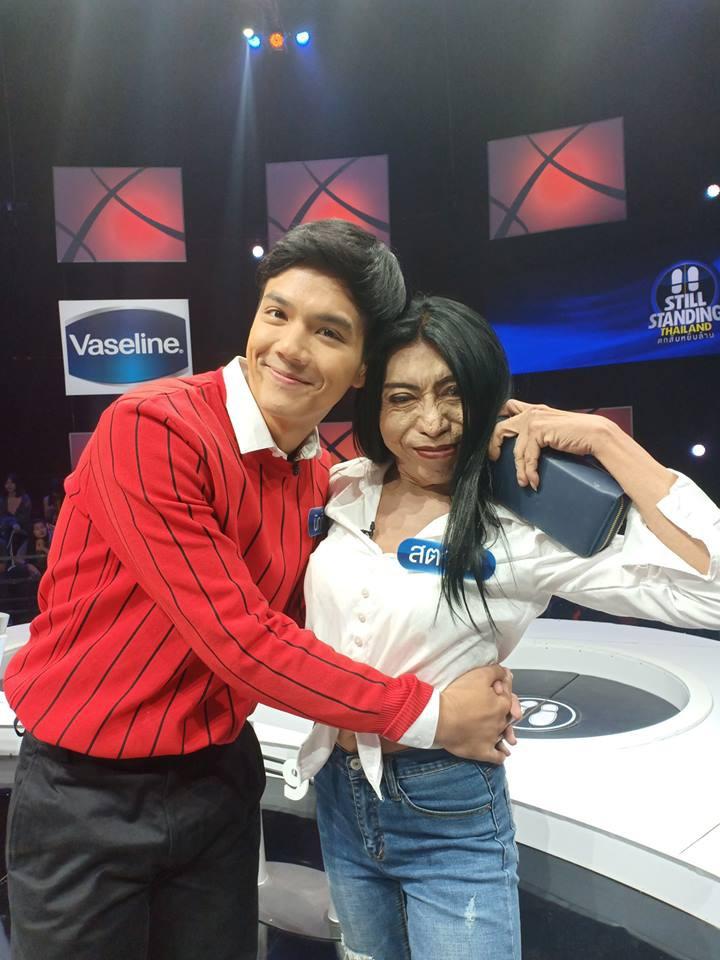 Hot girl mặt nhàu đình đám MXH Thái Lan đi tân trang nhan sắc và kết quả không khả quan cho lắm-5