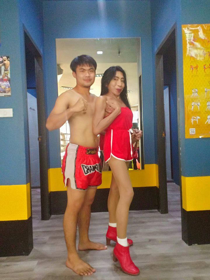 Hot girl mặt nhàu đình đám MXH Thái Lan đi tân trang nhan sắc và kết quả không khả quan cho lắm-6