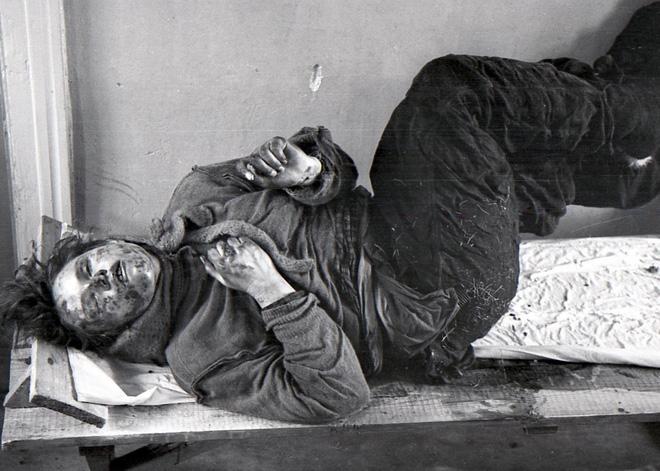 Lời nguyền số 9 trên Núi tử thi - khu vực có người chết khó hiểu nhất hành tinh ở Nga-4