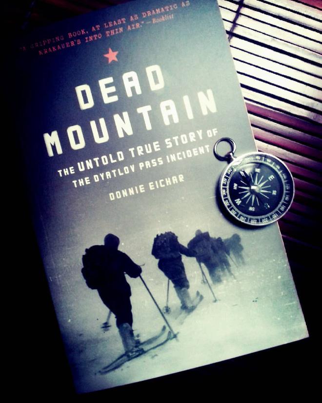 Lời nguyền số 9 trên Núi tử thi - khu vực có người chết khó hiểu nhất hành tinh ở Nga-6
