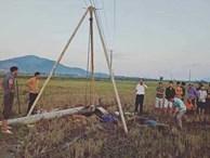 Tin mới vụ 4 người chết do phóng điện cao thế ở Hà Tĩnh