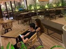 Cường Đô La đăng ảnh cùng Đàm Thu Trang, bạn bè thi nhau bình luận điều thú vị này