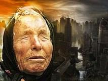 Bí ẩn những lời tiên tri của Vanga về năm 2019 khiến nhân loại rùng mình