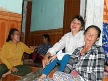 4 người chết khi kéo cáp viễn thông: Xóm nghèo u uất tiếng khóc