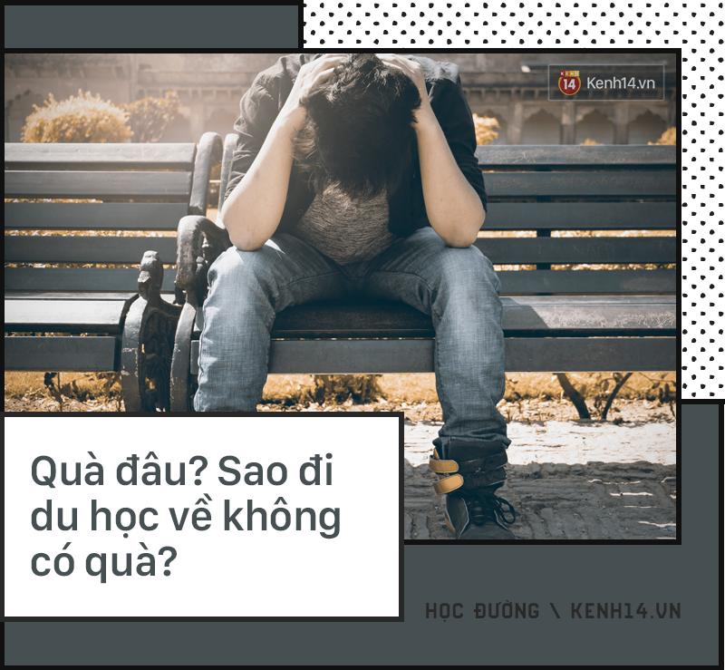 Du học sinh về nước bị hỏi những câu kém sang đến nực cười: Còn nhớ Tiếng Việt không? Thành Việt kiều rồi nhỉ?-7