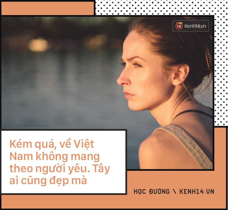 Du học sinh về nước bị hỏi những câu kém sang đến nực cười: Còn nhớ Tiếng Việt không? Thành Việt kiều rồi nhỉ?-8