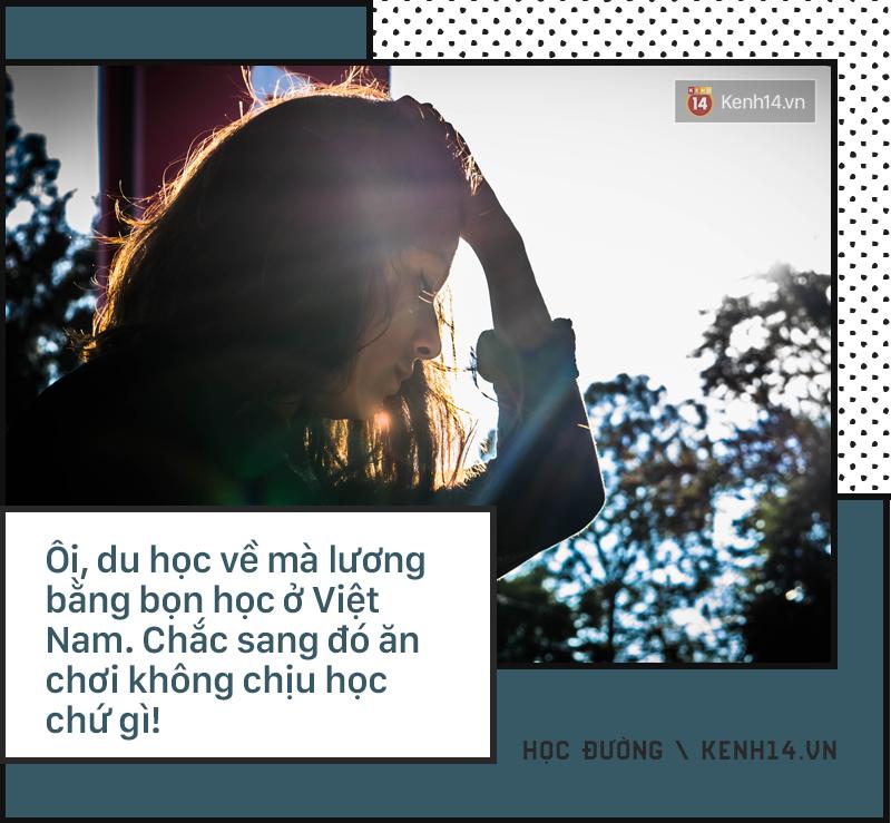Du học sinh về nước bị hỏi những câu kém sang đến nực cười: Còn nhớ Tiếng Việt không? Thành Việt kiều rồi nhỉ?-9