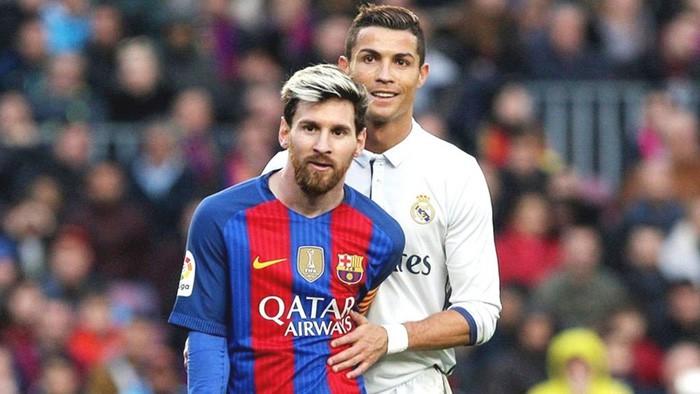 Không Ronaldo, không Messi: Siêu kinh điển đã sẵn sàng tìm kiếm một nhà vua mới-1